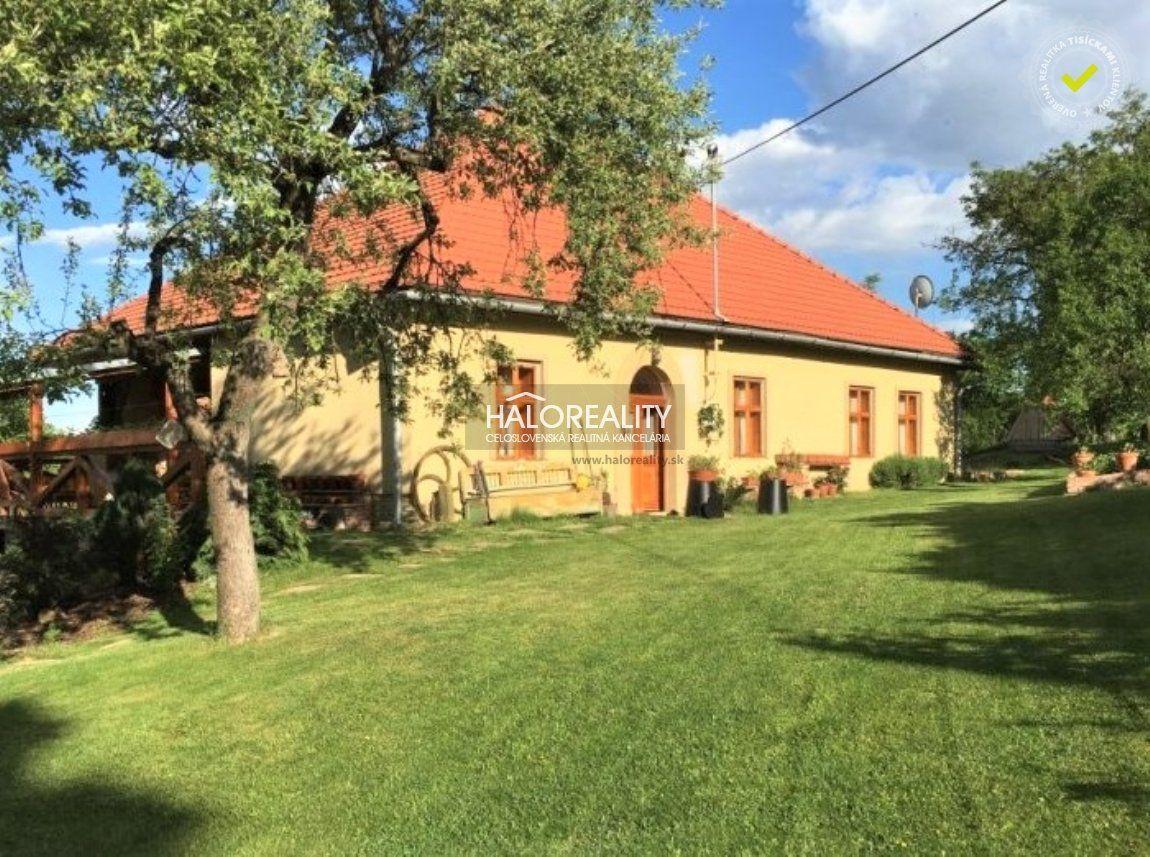 Rodinný dom-Predaj-Slivník-164 890 €