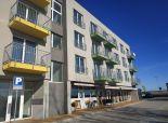 Senec - PREDAJ  1 izbový byt s balkónom a parkovacím státím v cene bytu -  v Senci