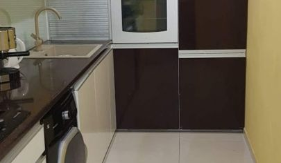 Samostatná izba v 4 izb. peknom byte v Ba III-Nové Mesto- oproti figaru