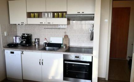 Prenájom pekný 2 izbový byt s 2 balkónmi Mlynarovičova ul. Petržalka