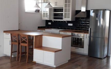 Predaj elegantný 3 izbový byt s loggiou Dunajská Lužná