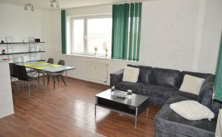 Prenájom priestranný 3 izbový byt s krásnou terasou v Prievoze