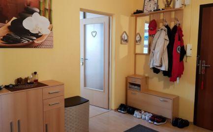 Pekný 3 izbový byt centrum Malacky