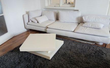 Koronavírus Vás núti byť doma? Prenajmite si 4 izbový byt so záhradou, Bratislava Nové Mesto - Ormisova ulica - EXPISREAL