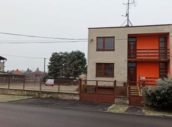 Rodinný dom na ul. 8. mája v Seredi