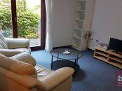 Prenájom 2 - izb. bytu s parkovacím miestom v Horskom parku