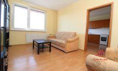 1 izb. byt na prenájom, Nové Zámky