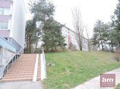 Prenájom 1 - izb. bytu v Dúbravke na Cabanovej ul.