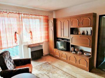 2 izbový byt s balkónom ul. Nový sad v Bardejove