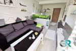 REZERVOVANÉ! Veľmi pekný 2 izbový byt v Trenčianskych Tepliciach, tehlový, 55 m2