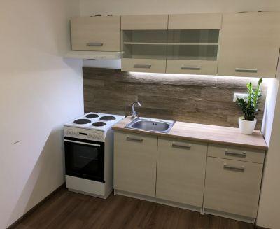 Na prenájom 1 izbový byt 38 m2 Prievidza sídlisko Kopanice 70045