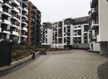 BA I. Prenájom 2 izboveho bytu v Stein na Bernolakovej ulici v centre