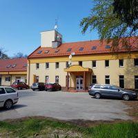 Polyfunkčný objekt, Galanta, 1248 m², Kompletná rekonštrukcia