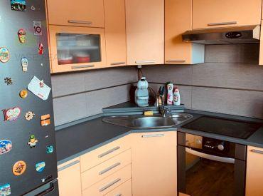 Na predaj Jednoizbový byt Dubnica nad Váhom, 30 m2 - Kompletná rekonštrukcia