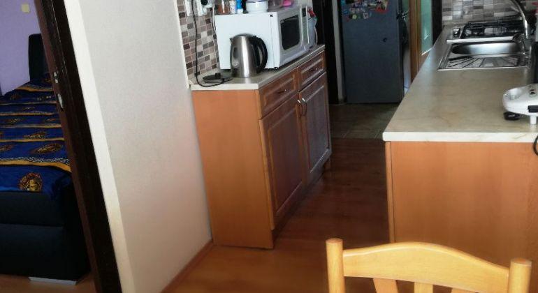 Exkluzívne na predaj 3i byt v Bánovciach n/B, časť Dubnička s balkónom
