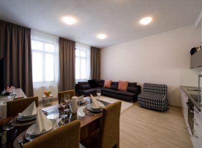 ART REAL Estate ponúka na PRENÁJOM nádherný 2-izbový byt  Bratislava - Staré Mesto -Historické centrum_ NOVOSTAVBA.