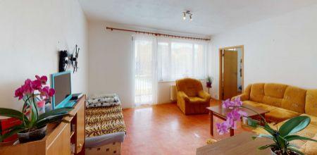 Na predaj 3 izbový byt v Trenčíne, JUH, 72 m2
