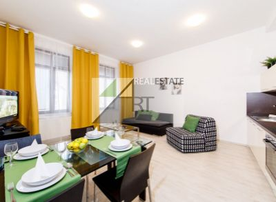 ART REAL Estate ponúka na PRENÁJOM nádherný 2-izbový byt  Bratislava - Staré Mesto -Historické centrum_NOVOSTAVBA
