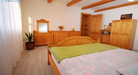 Prenájom krásne zariadeného 2 izbového bytu v rodinnom dome