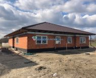 Novostavba 4 izb.rodinného domu v dvojdome  s výborným dispozičným riešením len 30 min od Bratislavy