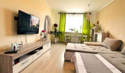 Pekný 4i byt na Bilíkovej ulici - videoobhliadka