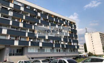 Garsónka 29,95 m² s loggiou, v novšom projekte byty Vinohrady, na rekonštrukciu