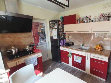 PREDAJ – 3 izbový byt sgarážou DOLNÉ SALIBY / kompletná rekonštrukcia