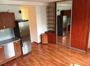 BA III. Nové mesto - 2 izbový zariadený byt  pri na Kalinciakovej ulici