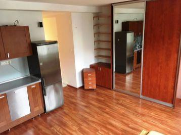 BA III. Nové mesto - 2 izbový zariadený byt  pri OC CENTRAL