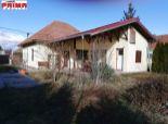 ID 2477  Predaj: Rodinný dom  s veľkým pozemkom - Maňa
