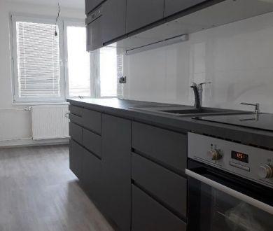 Ponúkame na predaj pekný 2 izbový byt v Dubnici nad Váhom.