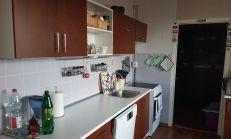 3 izbovy byt v Želiezovce 5