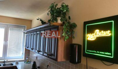 REALFINN - PODHÁJSKA /7km/  -  Rodinný dom, penzión na predaj s kompletnym zariadením. Možný odpočet DPH