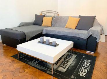 Predaj 2-izbového bytu na ulici Jarná v meste Žilina, 59 m2, Cena: 104.990 €