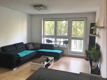 BA II. prenájom 2 izboveho bytu v Edenparku v Ružinove
