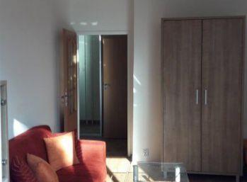zrekonštruovaný a kompletne zariadený 1 izbový byt