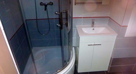 2 izbový kompletne prerobený byt Martin-Podháj v tehlovej bytovke