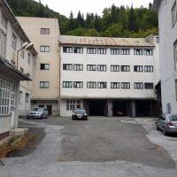 Sklad, Harmanec, 225 m², Pôvodný stav