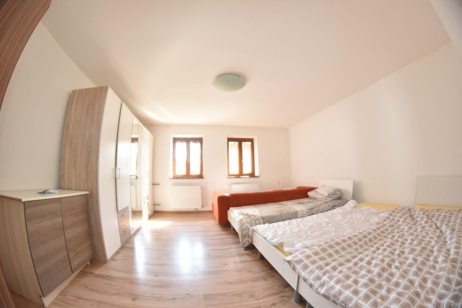 Rodinný dom-Prenájom-Bratislava - mestská časť Vajnory-500.00 €