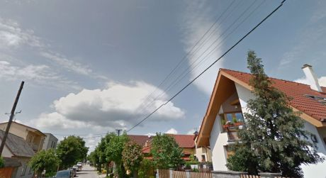REZERVOVANÉPrenájom 4 izb. rodinného domu s pozemkom v Lamači- pre 7 osôb-120m2
