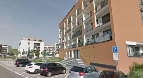 Útulný 2 izbák s lodžiou v novostavbe na ulici Žltá v Petržalke- prenájom