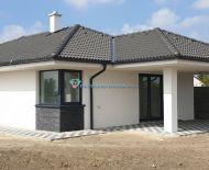 Nadštandardná novostavba 4 izb.rodinného domu v Lehnice Sása, iba 20 min od Bratislavy