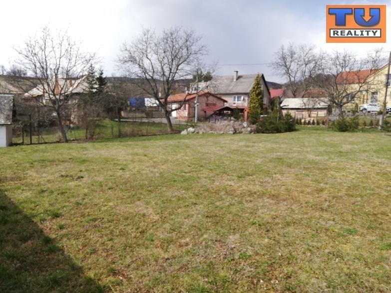 Pozemok pre RD-Predaj-Pitelová-55 000 €