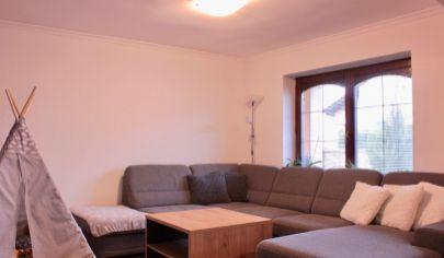 ZNÍŽENÁ CENA - Predaj viac generačný rodinný dom Podunajské Biskupice