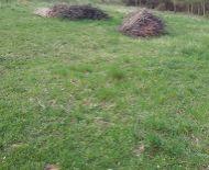 Pozemok na stavbu domu/chaty 2950 m2, polosamota, Podkylava (MY)