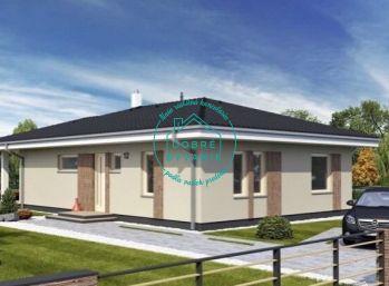 Super lokalita+ 4-izbový rodinný dom LAGUNA12N