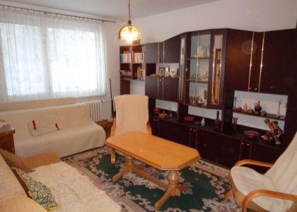 DOMUM - 1i byt 39m2 v tesnej blízkosti stanice Novom Meste n/V, rekonštrukcia