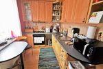 Tehlový 4 izbový byt v Trenčianskych Tepliciach na predaj, 85m2, francúzsky  balkón, zrekonštruovaný.