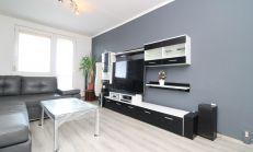 3 izbový zrekonštruovaný byt na predaj, Komárno