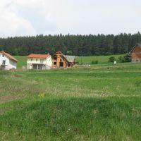 Pre rodinné domy, Vlková, 500 m²